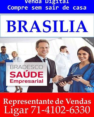 Contratar Plano Saude Bradesco em Brasil
