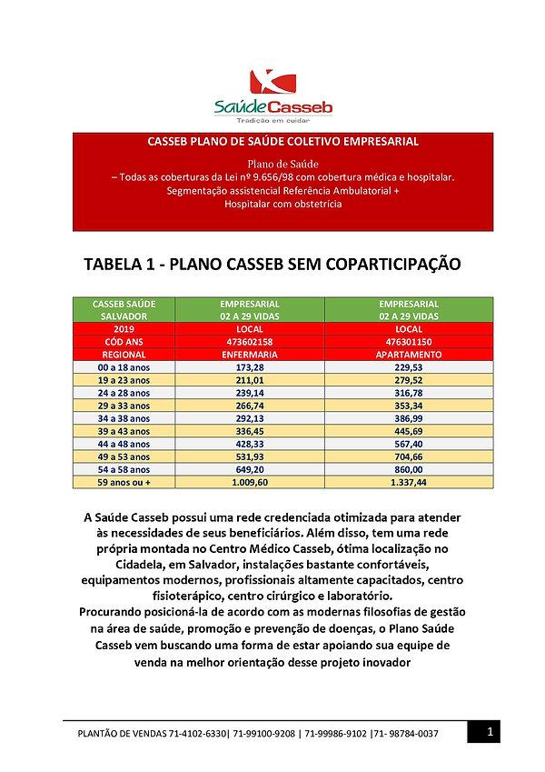 Tabelas_comparativa_de_precos_planos_empresariais casseb saude salvador