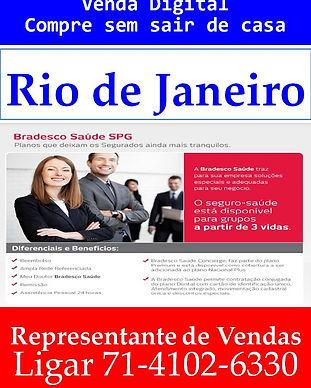 Contratar Plano Saude Bradesco em Rio de