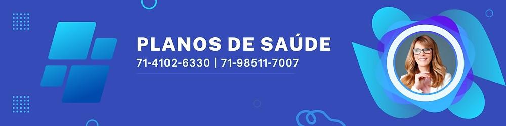Planos de Saude para 02 a 18 anos