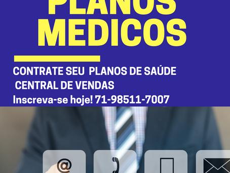 Brasilia - Planos de Saúde - Online