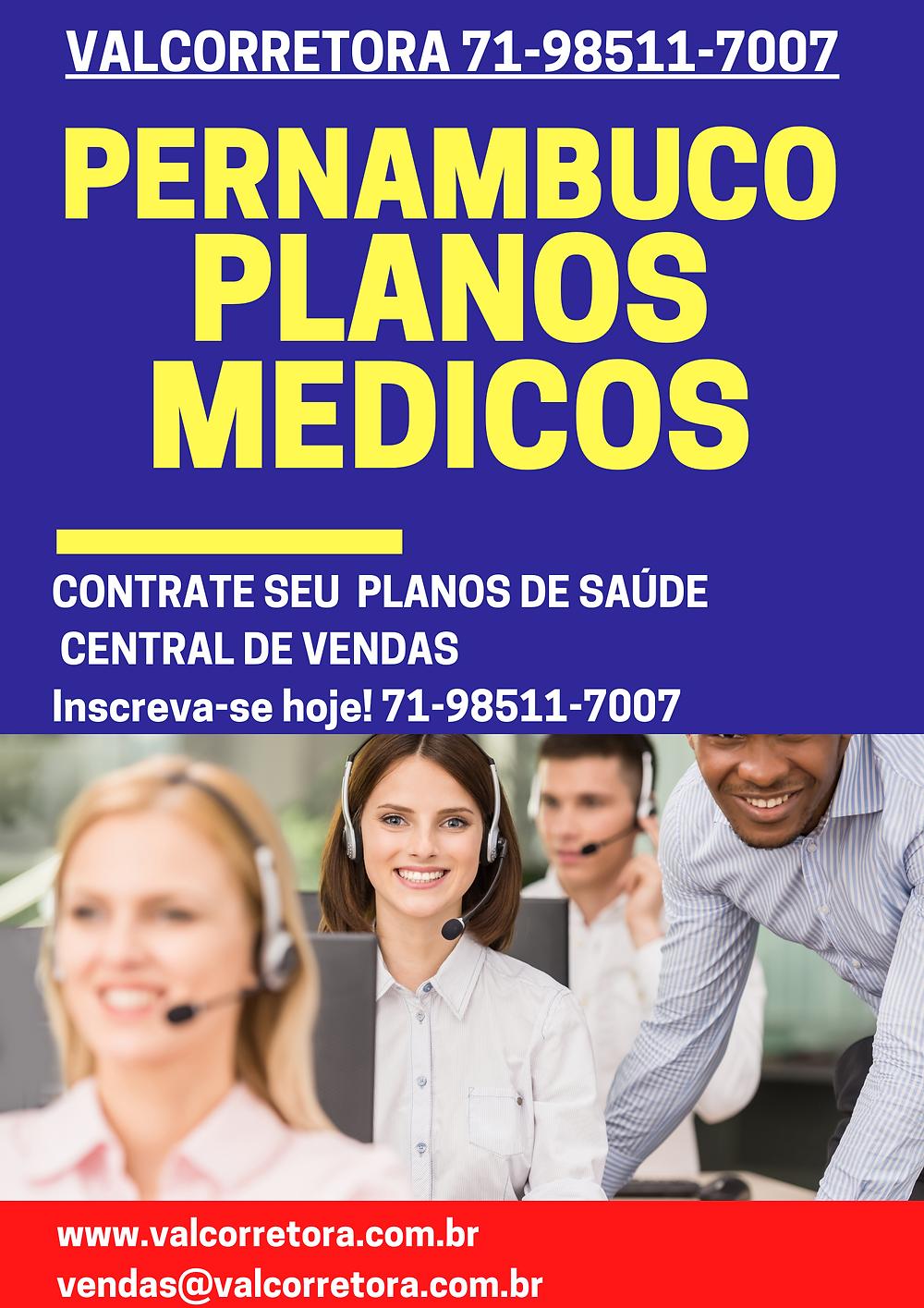 Planos de Saúde Adesão Individual Planos de Saúde Adesão Familiar Planos de Saúde Adesão Empresarial Central de Vendas de Planos de Saúde Corretora Vendas de Planos de Saúde em Pernambuco