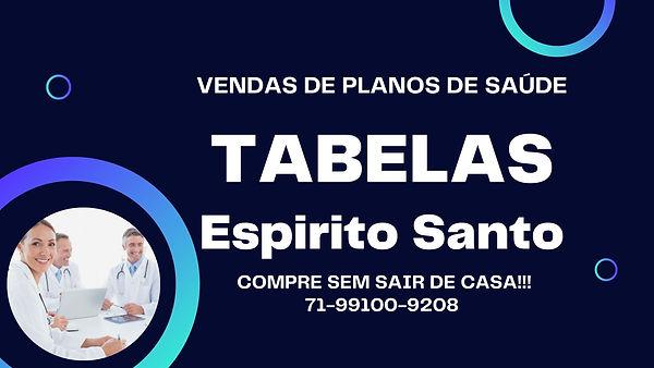 PLANO DE SAUDE EM ESPIRITO SANTO