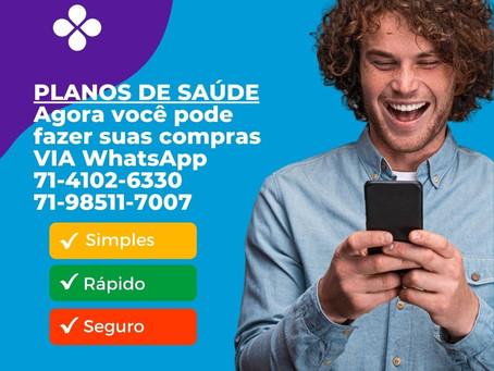 Salvador 71-3140-2400 | Tabelas HapVida - Alcare