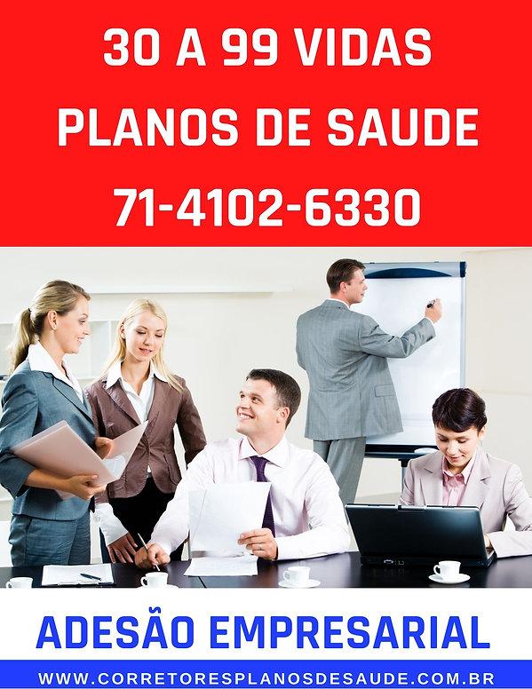 plano de saude empresarial, plano de saude na bahia, plano de saude para empresas