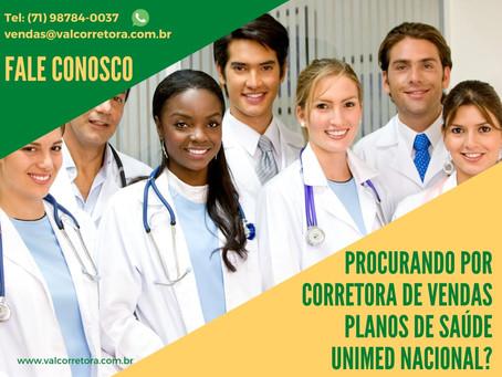 Planos de Saúde Salvador tabela de preços Unimed