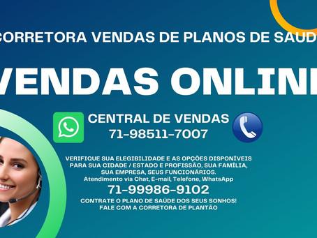 71-98784-0037 - Planos de Saude em Salvador