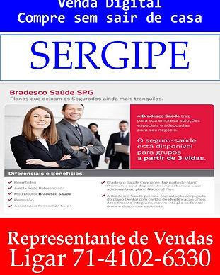 Contratar Plano Saude Bradesco em Sergip