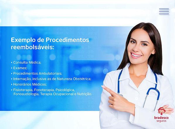 BRADESCO Saude Empresarial