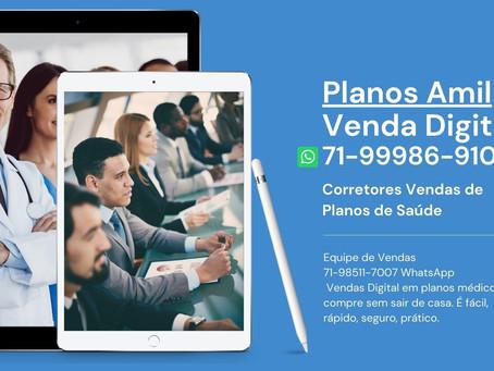 Ligar 71-99986-9102 Vendas Online Parana - Amil Dental Empresarial