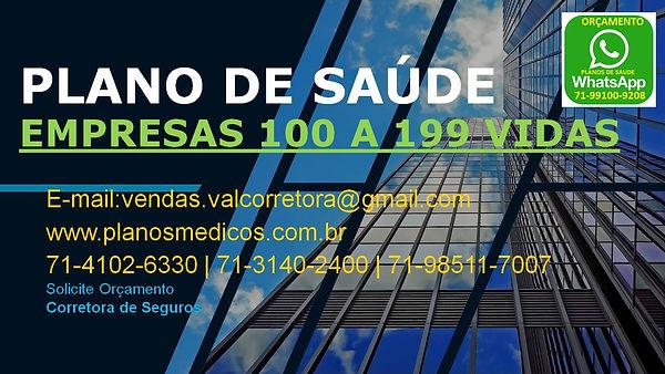 Planos Médicos paraEmpresas COM CNPJ DESÃO PAULO