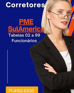 Corretora Representante de Vendas Bahia- PlanosdeSaude