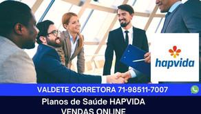 HapVida ADS