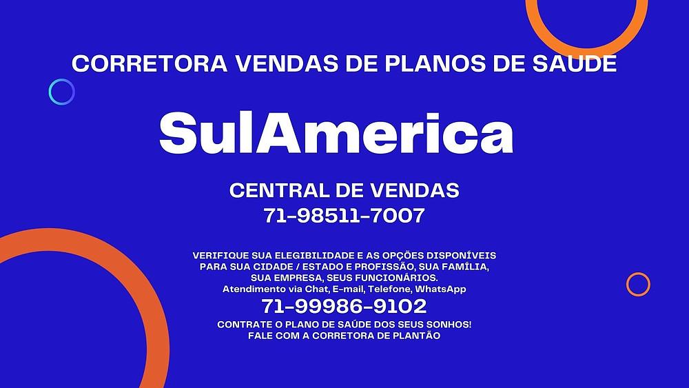 Plano de Saúde | SulAmerica Saúde