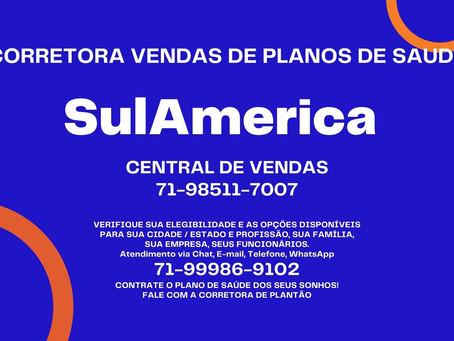 Tabelas - Adesão SulAmerica