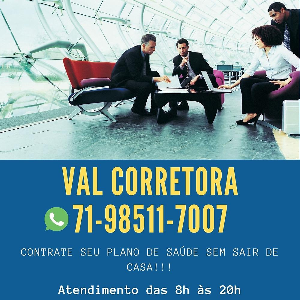 Valdete Quintela- Corretora de Seguros E PLANOS DE SAUDE NA BAHIA