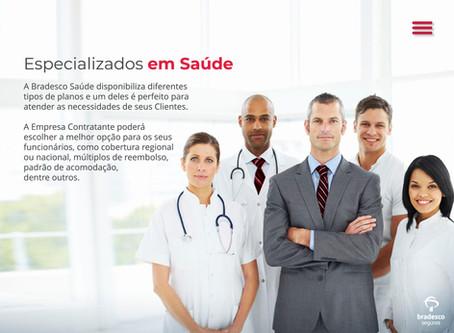 Brasilia (Saude Bradesco) Empresarial 03 a 199 vidas