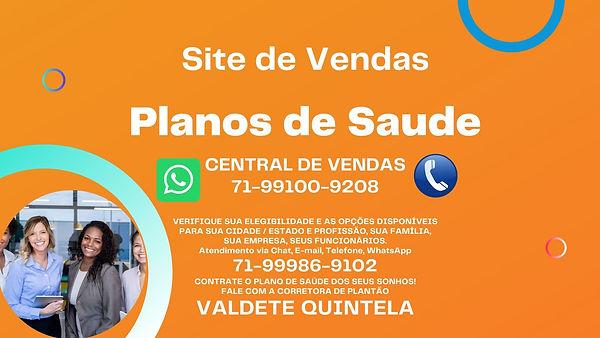 SITE DE VENDAS PLANOS DE SAUDE