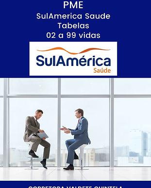 empresarial - sulamerica, Corretora Representante de Vendas Planos de Saude Maranhão