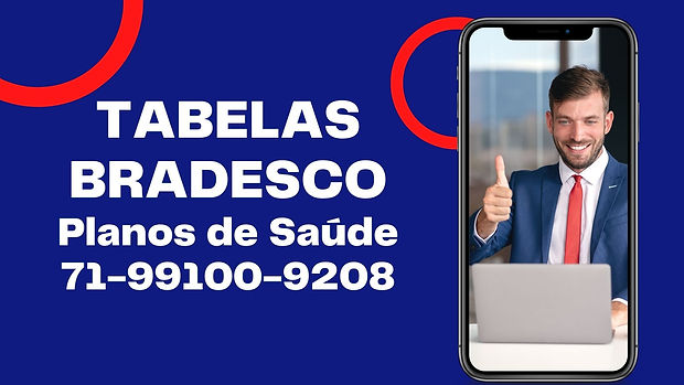 Plano de Saude Empresarial Bradesco Saude