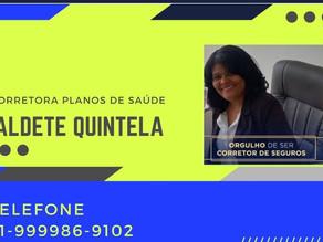 Valdete Quintela- Corretora de Seguros | 71-99986-9102