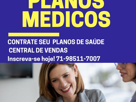 São Paulo - Planos de Saúde - Online