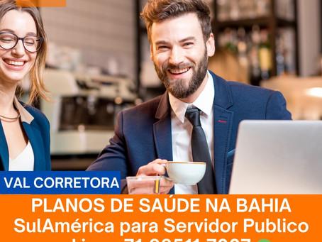 Servidor Federal |  SulAmerica Saúde | Tabelas Qualicorp