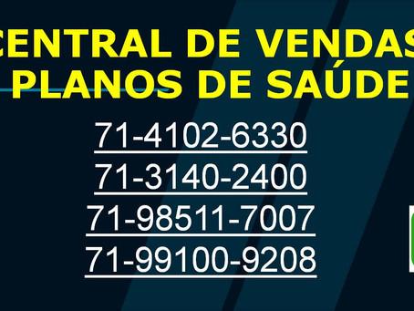 71-99986-9102 - Tabelas de Vendas Online Nacional - Amil Saude - Catu