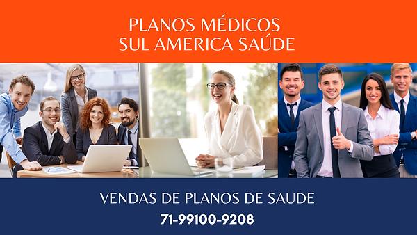 PLANOS MEDICOS SUL AMERICA SAUDE