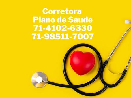 Valdete - Corretora Planos de Saude na Bahia | 71-99986-9102