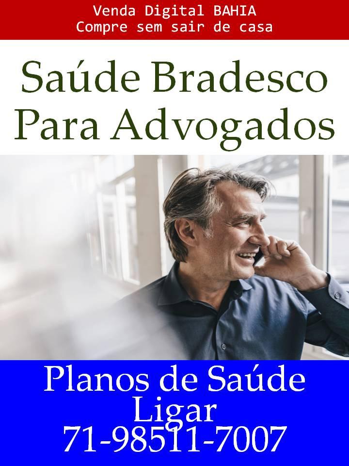 Saude Bradesco | Bahia | Tabelas por Elegibilidade