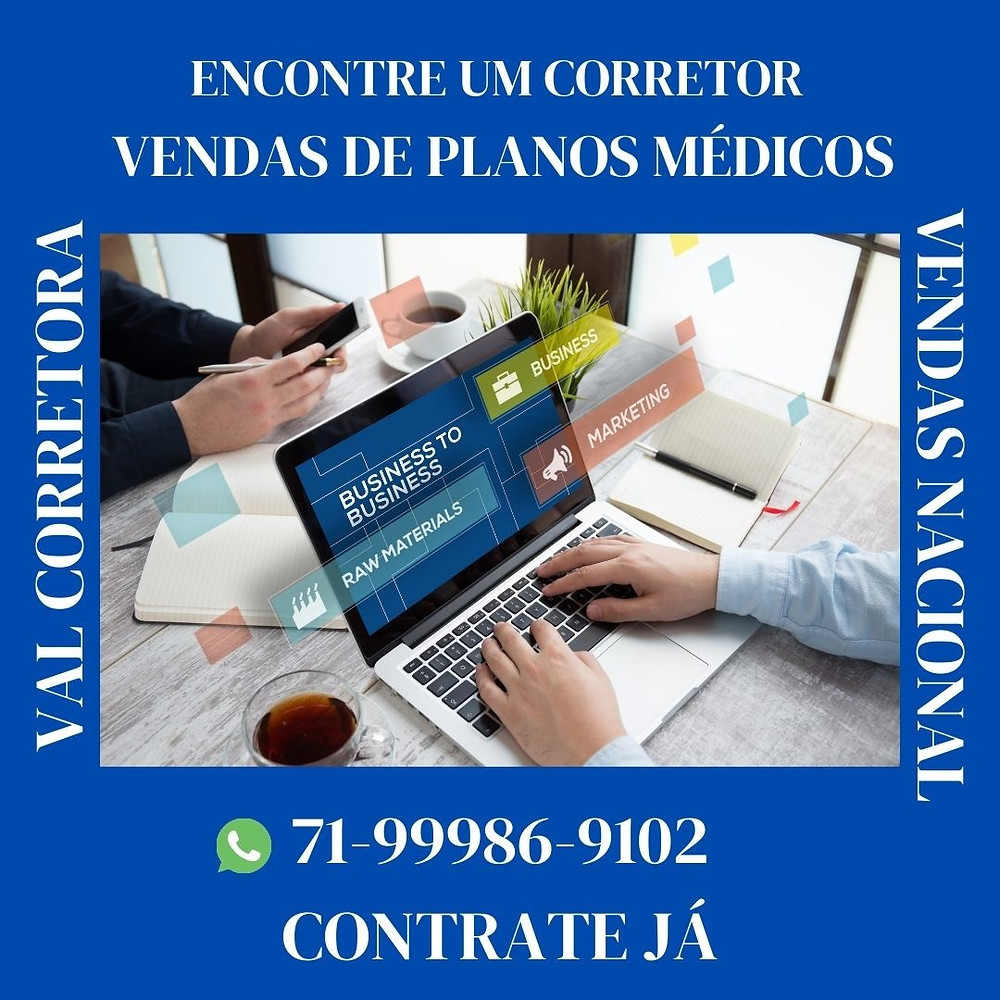 Vendas Online Planos Amil Dental