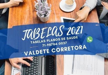 Advogados (OAB) | SulAmerica Saúde | Tabelas Bahia