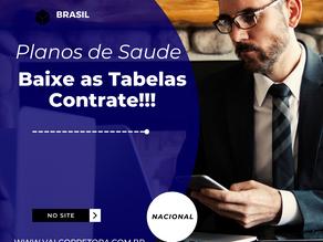 MEDICOS-ABM | Saude Bradesco - Tabelas Adesão BA