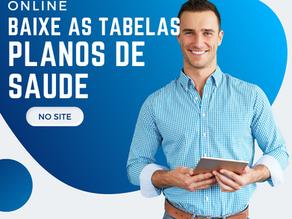 ADVOGADOS | Saude Bradesco - Tabelas Adesão BA