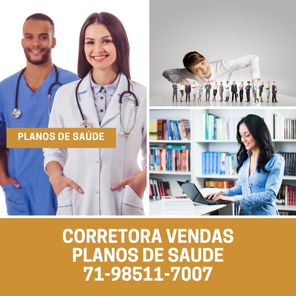 FEIRA DE SANTANA - Tabelas de preços planos de saúde