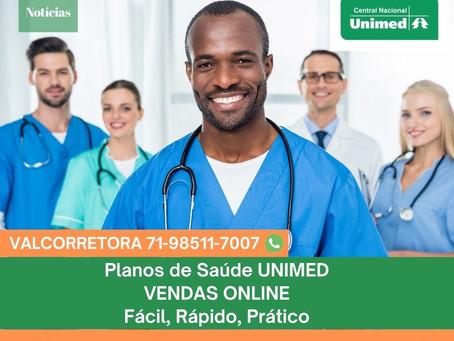 71-98511-7007 Preços Unimed Central Nacional - PME Salvador