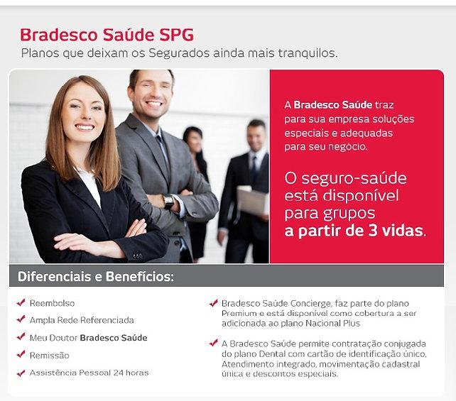 corretora Bradesco Saude 71-99986-9102 w