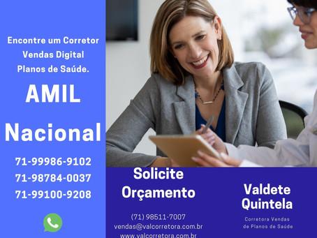 71-99986-9102-Tabelas de Vendas Brasilia - Amil Saude - Amil Dental