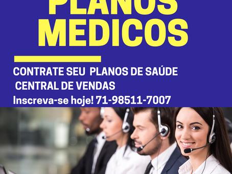 Bahia - Planos de Saúde - Online