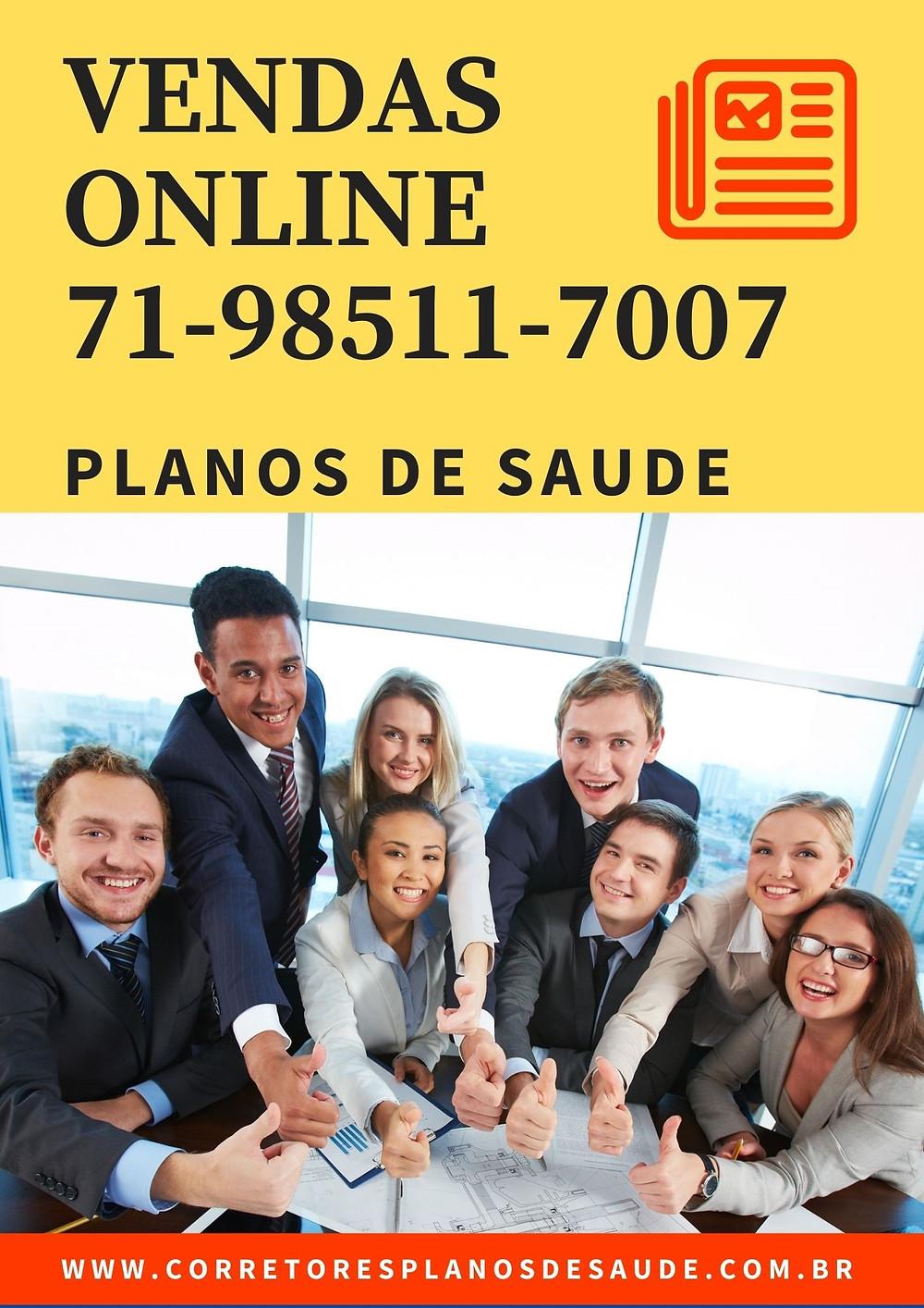 Val Corretora | Loja Online de Planos de Saúde