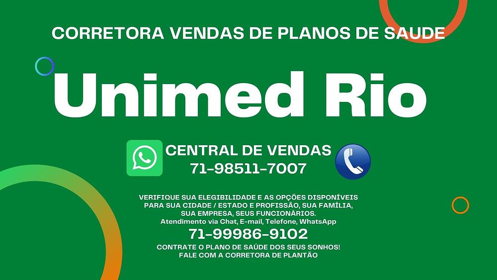 Rio de Janeiro - Planos de Saúde - Online