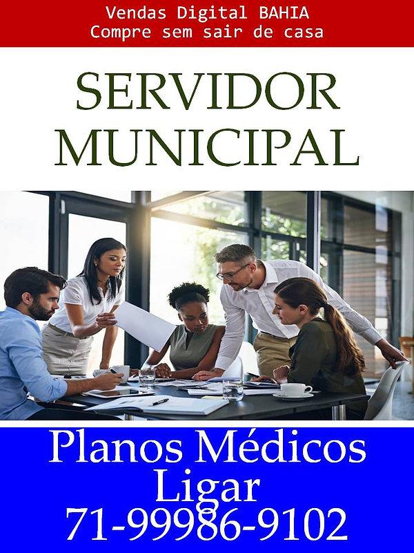 PLANO DE SAUDE PARA SERVIDOR MUNICIPAL.J