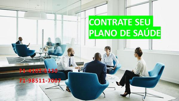 PLANO MEDICO EM SALVADOR