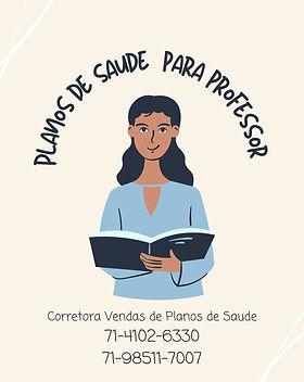 professores, Corretora Representante de Vendas Bahia- PlanosdeSaude