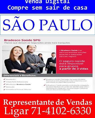 Contratar Plano Saude Bradesco em Sao Pa