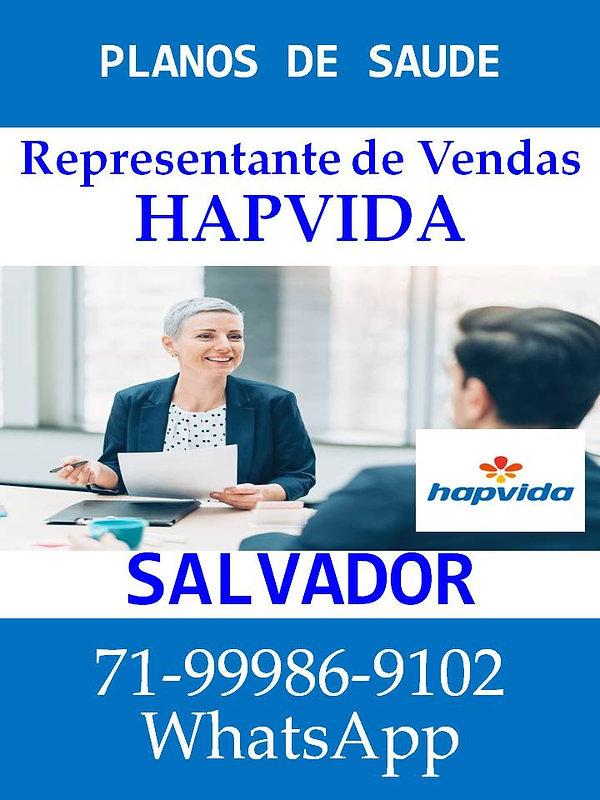 PLANOS EMPRESARIAIS HAPVIDA EM SALVADOR, Planos HapVida Soluções personalizadas em planos médicos para o seu negócio
