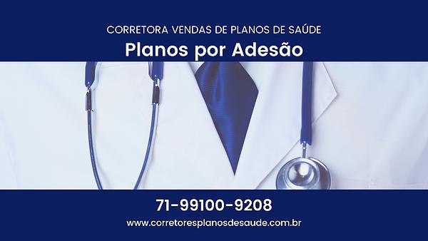 ADESAO PLANOS MEDICOS
