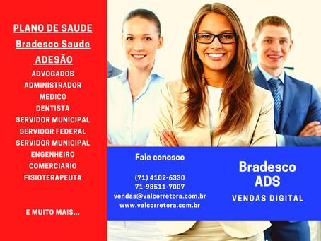 Plano de Saude - Adesão Salvador-BA