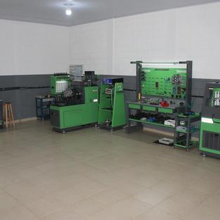 Nossos Laboratórios
